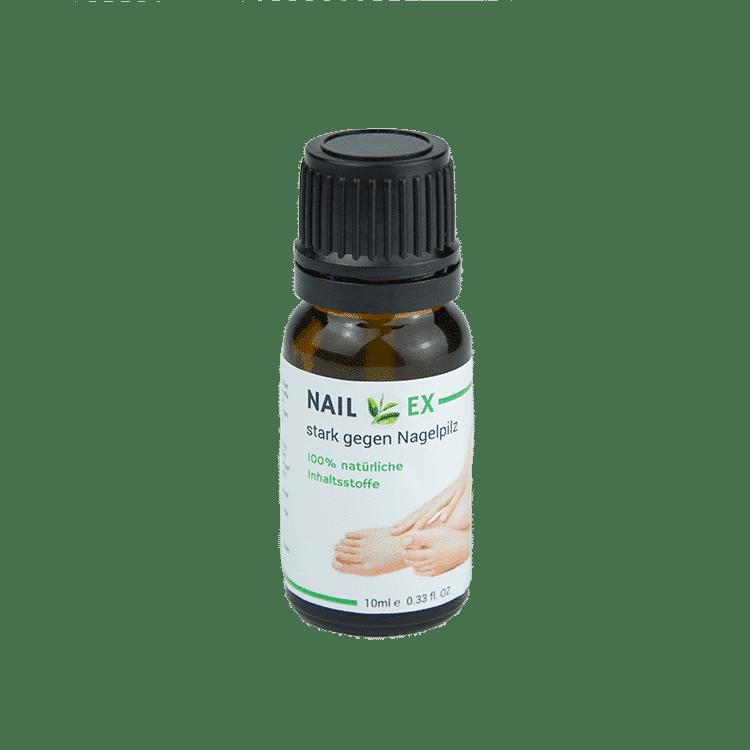 Mittel gegen Nagelpilz